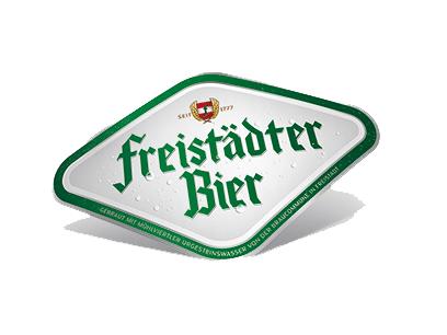 Logo Freistäder Bier