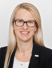Mag. Sonja Fuchs